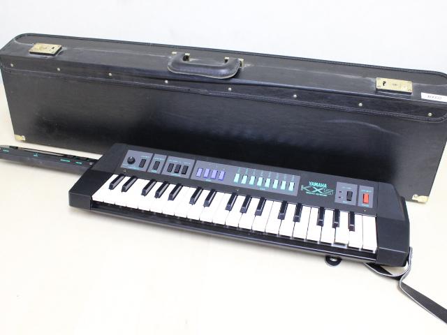 YAMAHA ショルダーキーボード KX5