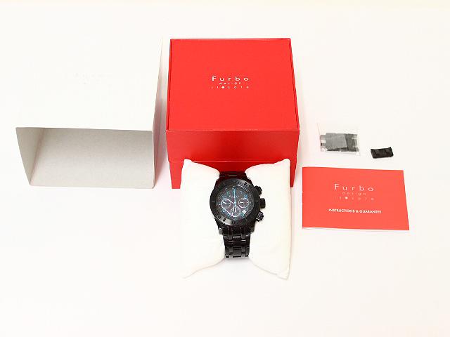 フルボデザイン イルソーレ FS301